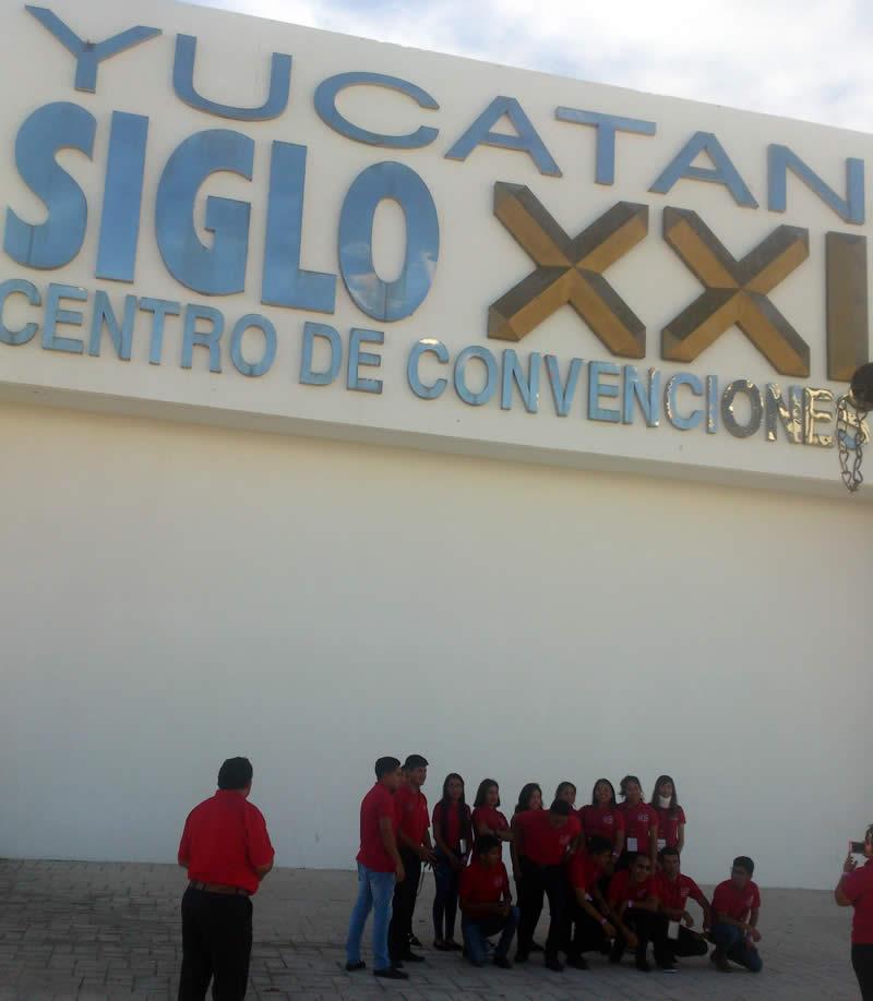 Prototipos Mérida 2018