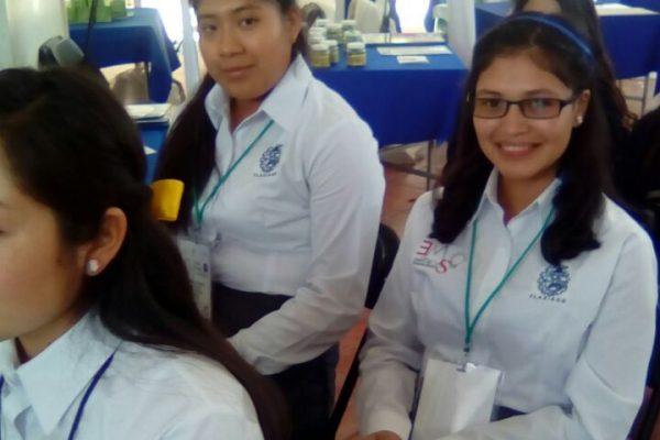 ENTREGA DE PREMIACION PROTOTIPOS Y EMPRENDEDORES CBTIS 2